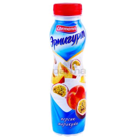 Յոգուրտ ըմպելի «Ehrmann Эрмигурт» 1.2% 290գ
