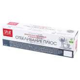 Ատամի մածուկ «Splat White Plus» 40մլ