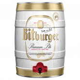 Գարեջուր «Bitburger» 5լ