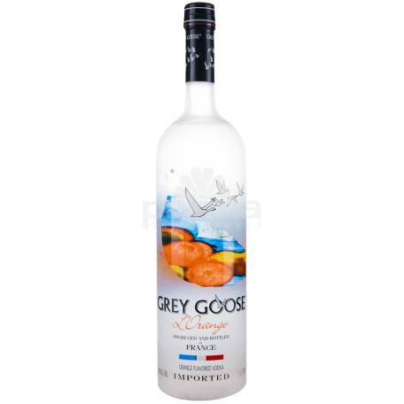 Օղի «Grey Goose La Orange» 1լ