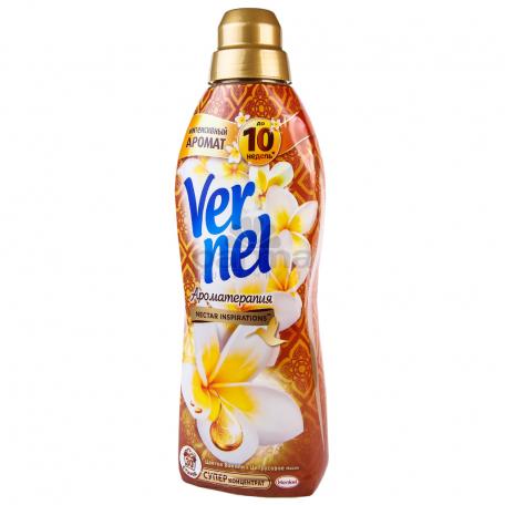 Լվացքի փափկեցնող միջոց «Vernel» վանիլ, ցիտրուս 910մլ