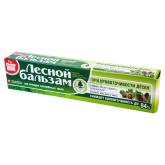 Ատամի մածուկ «Лесной Бальзам» կաղնի 75մլ