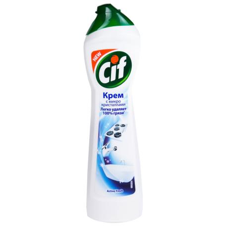 Կրեմ մաքրող «Cif» 500մլ
