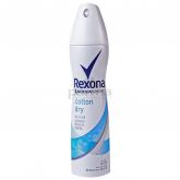 Հակաքրտինքային միջոց «Rexona Cotton Dry»  150մլ