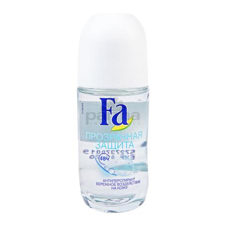 Հակաքրտինքային միջոց «Fa» օրխիդեյա մանուշակ 50մլ