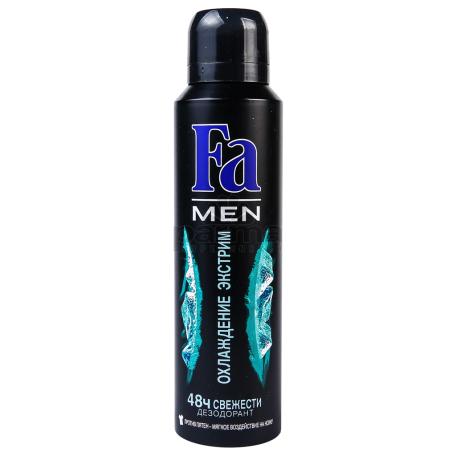 Հակաքրտինքային միջոց «Fa Men Sport» 50մլ