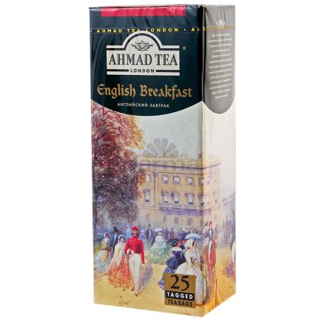 Թեյ «Ahmad English Breakfast Tea» 50գ
