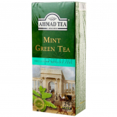Թեյ «Ahmad Mint Tea» 25x2գ