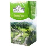 Թեյ «Ahmad Green Tea» 25x2գ