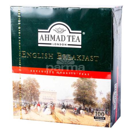 Թեյ «Ahmad English Breakfast» 200գ