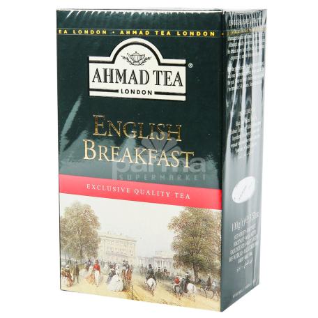 Թեյ «Ahmad Breakfast» 100գ