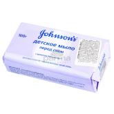 Օճառ «Johnson`s Baby» քնից առաջ 100գ