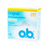 Տամպոններ «o.b. Original Normal»