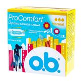 Տամպոններ «o.b. ProComfort Normal»