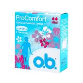 Տամպոններ «o.b. ProComfort Mini»