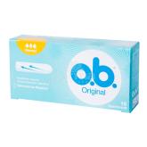 Տամպոններ «o.b. Original Normal» 16 հատ