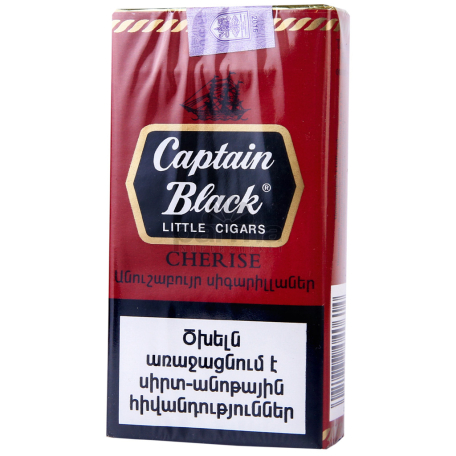 Սիգար «Captain Black Cherise»