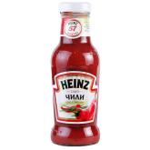 Սոուս չիլի «Heinz» 250մլ