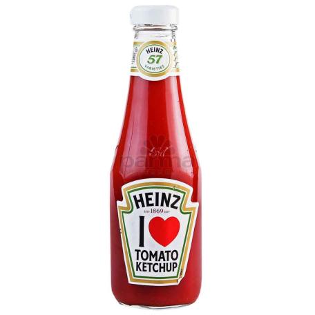 Կետչուպ տոմատի «Heinz» 342գ