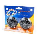 Գալար սպասքի «Logex»