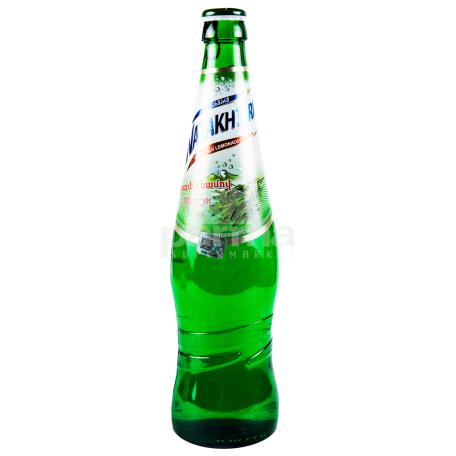 Զովացուցիչ ըմպելիք «Natakhtari» թարխուն 500մլ