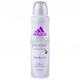 Հակաքրտինքային միջոց «Adidas 3 Pro Clear» 150մլ