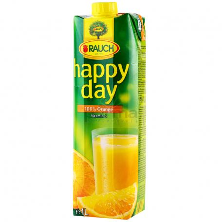 Հյութ բնական «Happy Day» նարինջ 1լ