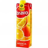 Հյութ բնական «Bravo» նարինջ 1լ