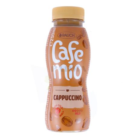 Սուրճ սառը «Rauch Cafemio Cappuccino» 250մլ
