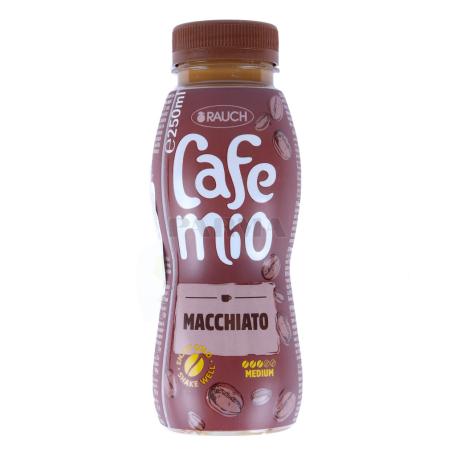 Սառը սուրճ «Rauch Cafemio Macchiato» 250մլ