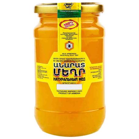 Մեղր «ՄԱԳ» 500գ