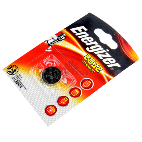 Մարտկոց «Energizer» 2032