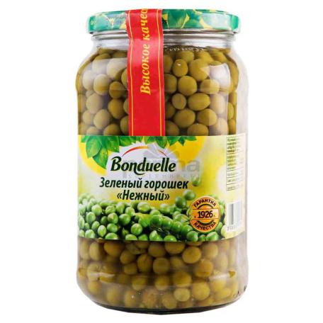 Կանաչ ոլոռ «Bonduelle» 660գ