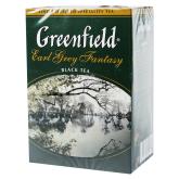 Թեյ «Greenfield Earl Grey» 100գ