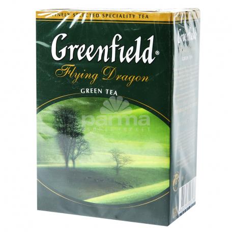 Թեյ «Greenfield» կանաչ 100գ