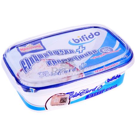 Կաթնաշոռ+թթվասեր «Մարիաննա Բիֆիդո» 7% 180գ