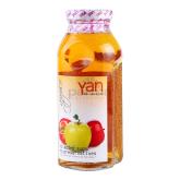 Հյութ բնական «Յան» խնձոր 250մլ
