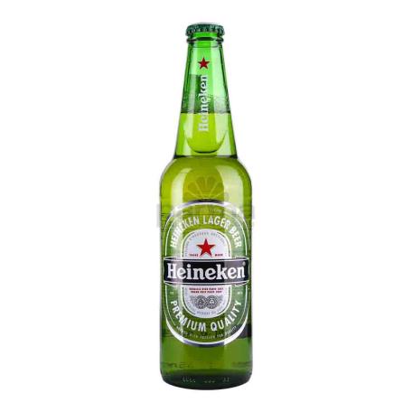 Գարեջուր «Heineken» բաց 330մլ
