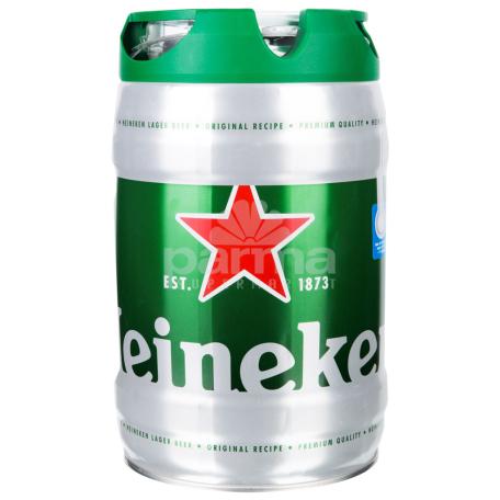 Գարեջուր «Heineken» 5լ