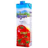 Հյութ բնական «Նոյան» լոլիկ 1լ