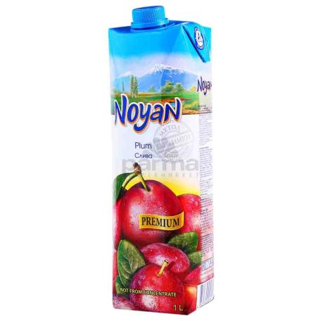 Հյութ բնական «Նոյան» սալոր 1լ