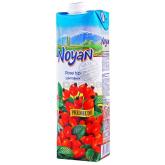 Հյութ բնական «Նոյան» մասուր 1լ