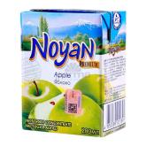 Հյութ բնական «Նոյան» խնձոր 200մլ