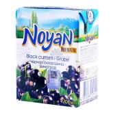 Հյութ բնական «Նոյան» սև հաղարջ 200մլ
