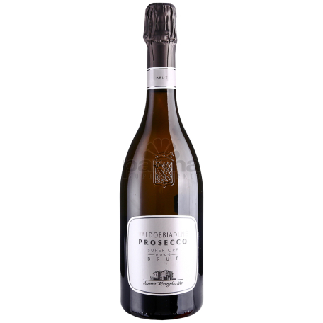 Փրփրուն գինի «Prosecco di Valdobbiadene Santa Margherita Brut» 750մլ