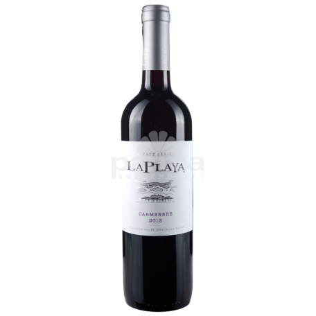 Գինի «La Playa Carmenere» 750մլ