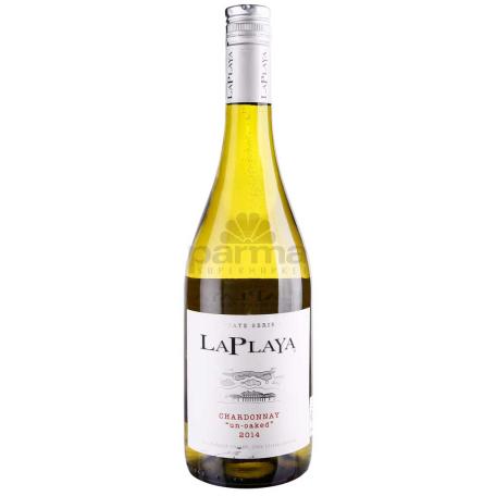 Գինի «La Playa Chardonnay» 750մլ