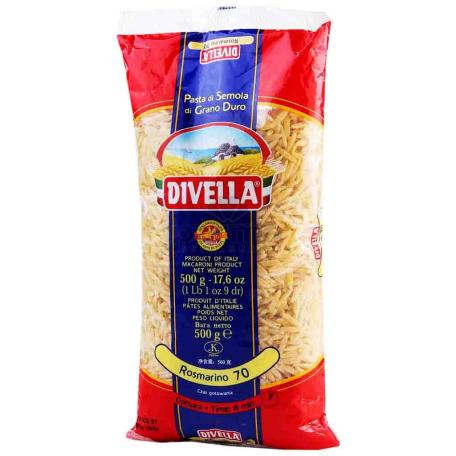 Մակարոն «Divella N70» 500գ