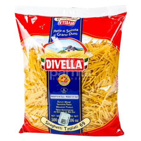 Մակարոն «Divella N69» 500գ