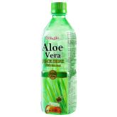 Հյութ բնական «Chin Chin Aloe Vera Honey» 500մլ